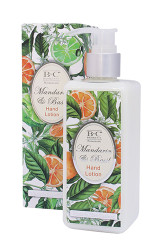 Mandarin & Basil Hand Lotion 300ml
