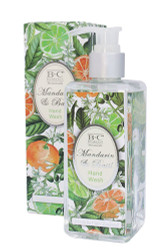 Mandarin & Basil Hand Wash 300ml