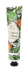 Mandarin & Basil Hand & Nail Cream 40ml