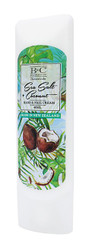 Sea Salt & Coconutl Hand & Nail Cream 40ml