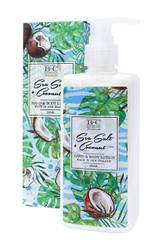 Sea Salt & Coconut Hand Lotion 250ml