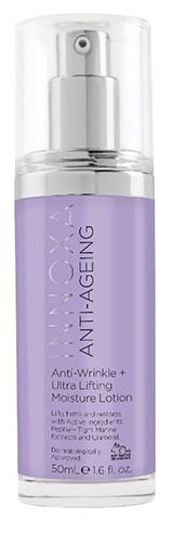 Innoxa Anti-Ageing Anti-Wrinkle Ultra Lifting Moisture Lotion 50ml