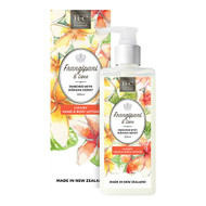 Frangipani & Lime Hand & Body Lotion 300ml