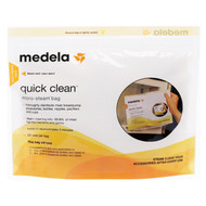 Medela Quick Clean Micro-Steam Sterilization Bags