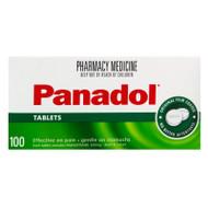 Panadol - 100 Tablets