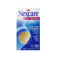 3M Nexcare™ Steri-Strip™ Skin Closures, 30 Sterile Strips