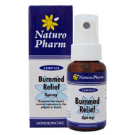 Naturo Pharm Burnmed Relief Spray