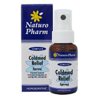 Naturo Pharm Coldmed Spray