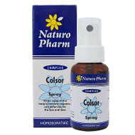 Naturo Pharm Colsor Spray