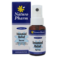 Naturo Pharm Insomed Spray
