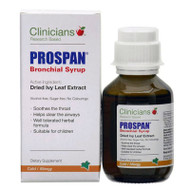 Clinicians Prospan® Bronchial Syrup, 200ml
