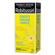 Robitussin Chesty Cough Forte, 200ml