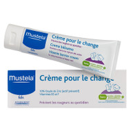Mustela Vitamin Barrier Cream 100g