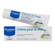 Mustela Vitamin Barrier Cream 50g