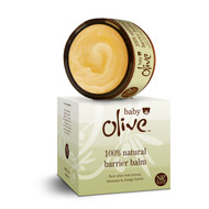 Olive Baby 100% Natural Barrier Balm 100g