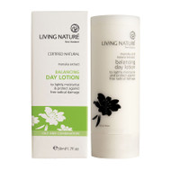 Living Nature Balancing Day Lotion, 50ml