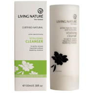 Living Nature Vitalising Cleanser 100ml