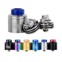 Wotofo Profile 24mm Mesh RDA Squonk & 510 Pin