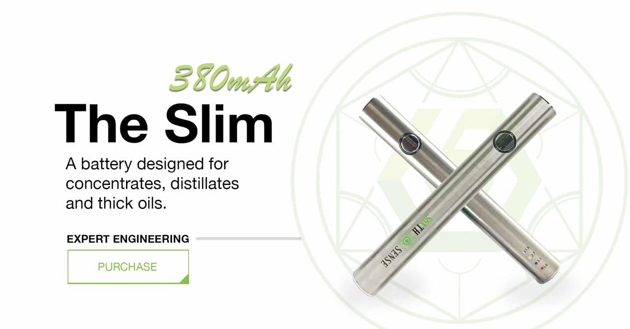 Slim Battery S6XTH Sense