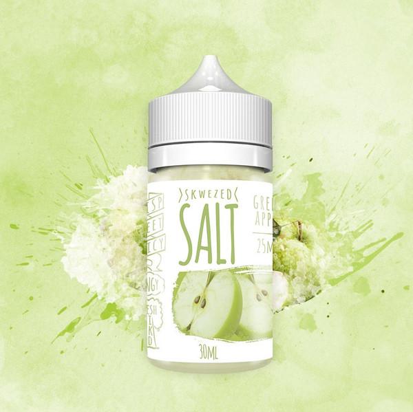 skwezed salt green apple