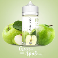 skwezed green apple