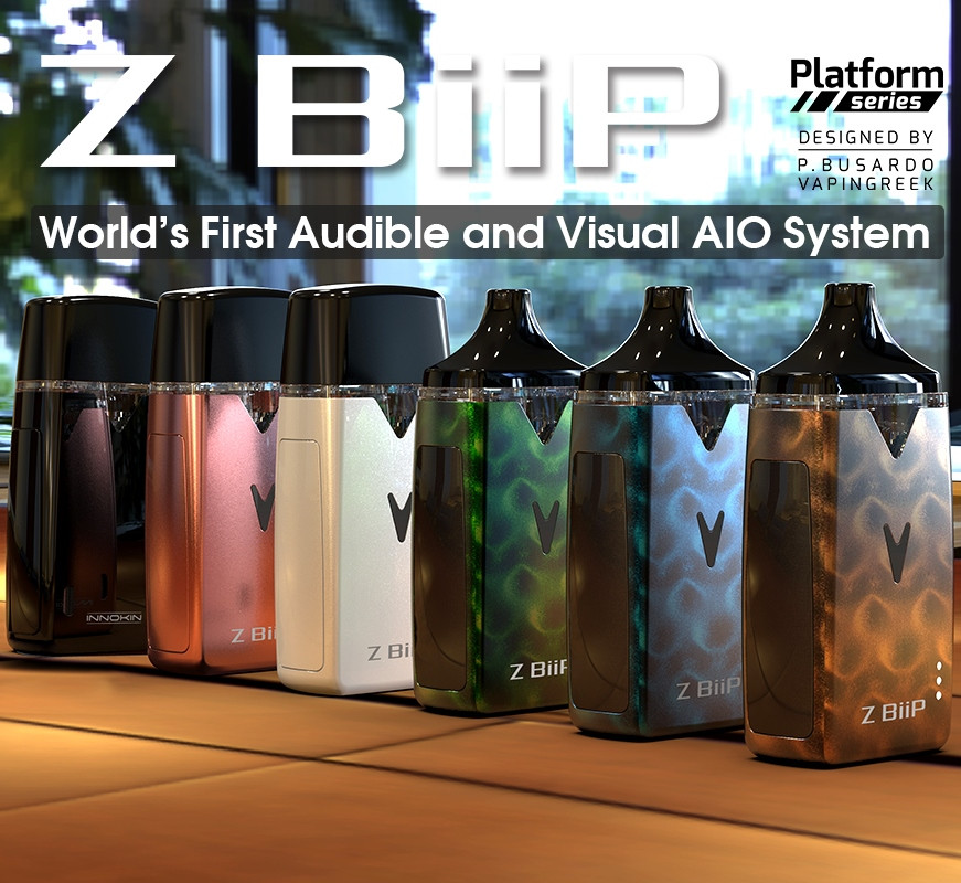 Z-Biip Starter Kit by Innokin