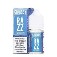 Chubby bubble salt razz