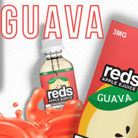 reds guava ejuice