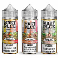 MRKT PLCE Eliquid Vape Shop Crystal Lake IL