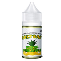 Salt Bae Fresh Pineapple Vape Shop Crystal Lake IL