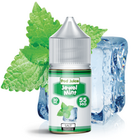 Jewel Mint Salt Vape Shop Crystal Lake IL