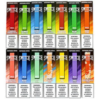 switch disposable Puff Bar Vape Shop Crystal Lake IL