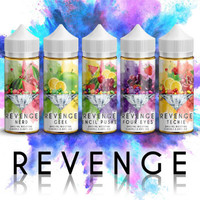 Revenge Eliquid Vape Shops In Crystal Lake IL