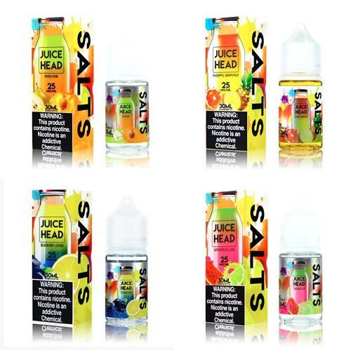 Juice Head Salts Vape shop crystal lake IL