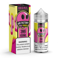 Air Factory Pink Punch Vape Shop Crystal Lake IL