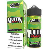 One Hit Wonder Muffin Man Vape Shop Crystal Lake IL