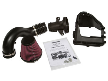 2011-2014 F-150 ROUSH 5.0L Cold Air Intake Induction Kit