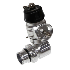 Turbosmart Blow Off Valve Supersonic Smart Port (2013-2020 F150 EcoBoost 2.7L/3.5L-Includes Raptor)