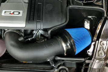 2018+ MUSTANG 5.0L JLT V8 Cold Air Intake Kit