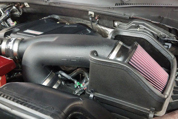 2015-2019 F-150/Raptor 3.5L & 2.7L EcoBoost JLT Cold Air Intake Kit