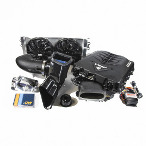 2018+ VMP F-150 ODIN SUPERCHARGER KIT