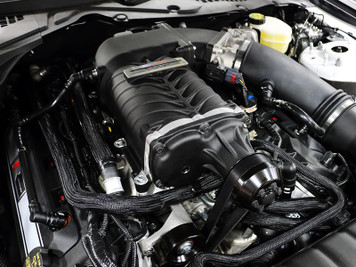 2015-2017 Ford Mustang ROUSH Supercharger - Phase 1 670 HP Calibrated