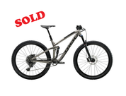 """2019 Fuel Ex 7 29"""" Silver Size M 17.5  **SOLD**"""