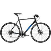 ZEKTOR 2 53cm Blk/Blue 2017 Model