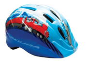 ADURA J6 JUNIOR HELMET