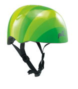 PIT KIDS  STRIPES  HELMETS - 4 Colours