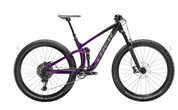 2020 FUEL EX 8   SIZE XS (13.5) PURPLE ONLY