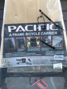 Pacific A-Frame 2 Bike Boomerang Base Tow Ball Rack