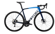 2021 EMONDA SL 5  Size 58  Carbon Blue Smoke/Metallic Blue ON THE FLOOR - READY TO GO!
