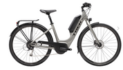 2021 VERVE + 2 LOWSTEP E-BIKE  **ON FLOOR NOW!
